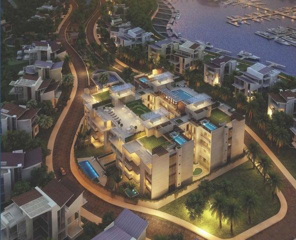 PANAMA VIP10, S.A. Apartamento en Venta en Punta Pacifica en Panama Código: 15-3446 No.3