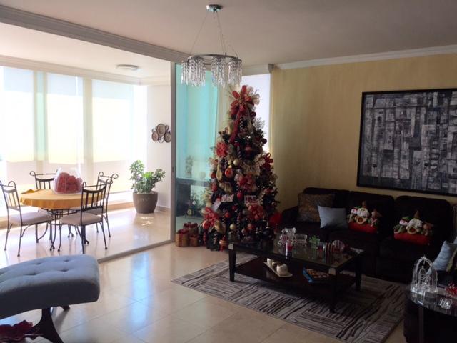 PANAMA VIP10, S.A. Apartamento en Venta en Coco del Mar en Panama Código: 15-3567 No.3