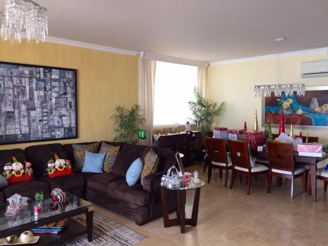 PANAMA VIP10, S.A. Apartamento en Venta en Coco del Mar en Panama Código: 15-3567 No.4