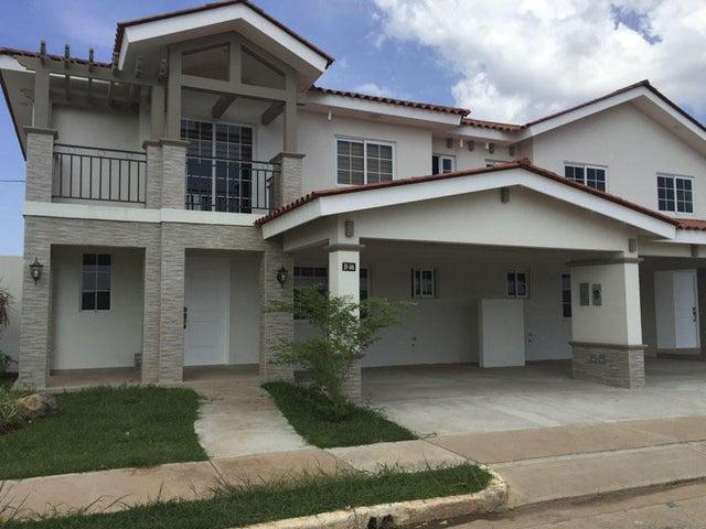 Casa / Venta / Panama / Versalles / FLEXMLS-14-840