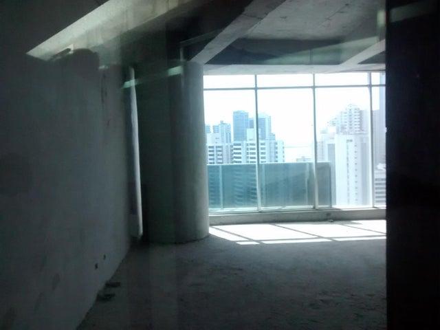 PANAMA VIP10, S.A. Oficina en Venta en Obarrio en Panama Código: 15-3597 No.4
