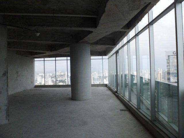 PANAMA VIP10, S.A. Oficina en Venta en Obarrio en Panama Código: 15-3598 No.9