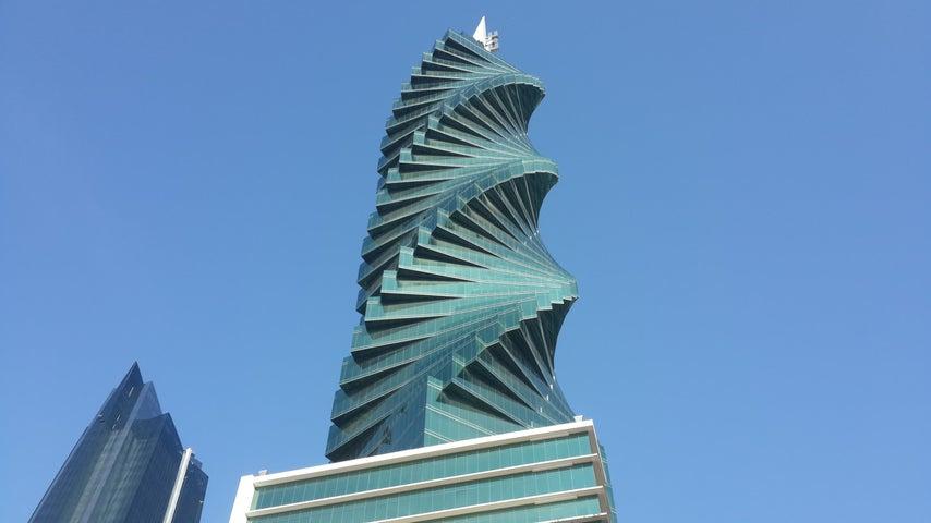 Oficina / Venta / Panama / Obarrio / FLEXMLS-15-3594