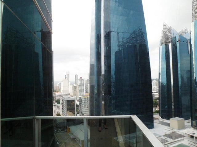 PANAMA VIP10, S.A. Oficina en Venta en Obarrio en Panama Código: 15-3594 No.5