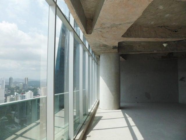 PANAMA VIP10, S.A. Oficina en Venta en Obarrio en Panama Código: 15-3594 No.8