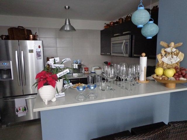 PANAMA VIP10, S.A. Apartamento en Venta en Panama Pacifico en Panama Código: 16-19 No.5