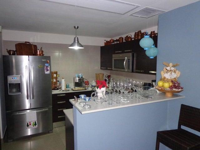 PANAMA VIP10, S.A. Apartamento en Venta en Panama Pacifico en Panama Código: 16-19 No.4