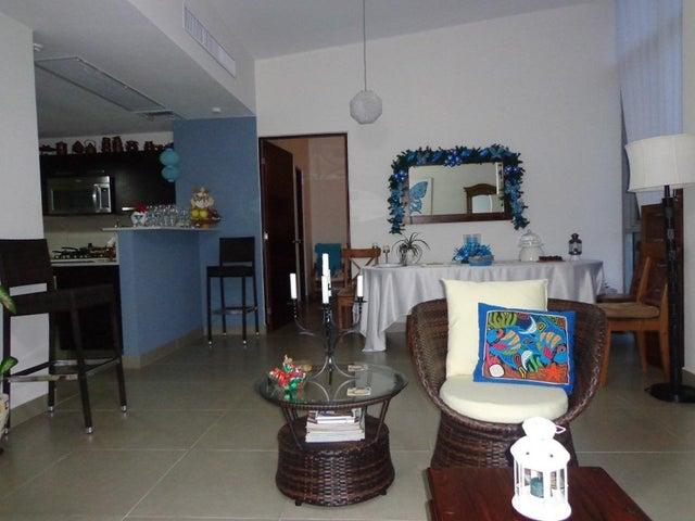 PANAMA VIP10, S.A. Apartamento en Venta en Panama Pacifico en Panama Código: 16-19 No.7