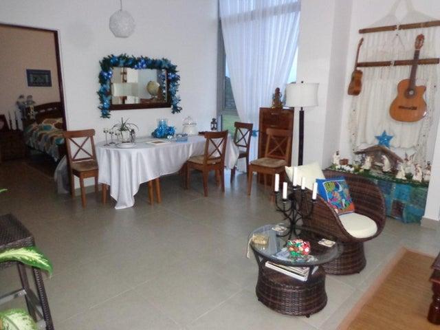 PANAMA VIP10, S.A. Apartamento en Venta en Panama Pacifico en Panama Código: 16-19 No.8