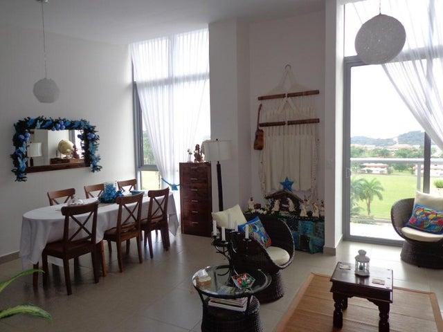 PANAMA VIP10, S.A. Apartamento en Venta en Panama Pacifico en Panama Código: 16-19 No.2