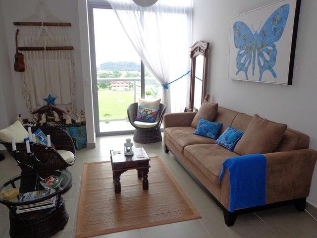 PANAMA VIP10, S.A. Apartamento en Venta en Panama Pacifico en Panama Código: 16-19 No.1