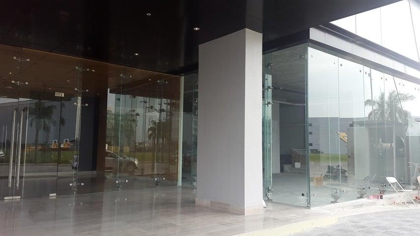 PANAMA VIP10, S.A. Oficina en Venta en Santa Maria en Panama Código: 16-39 No.2