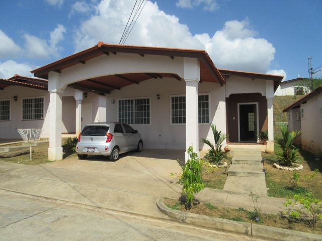 Casa / Venta / Panama Oeste / Arraijan / FLEXMLS-16-64