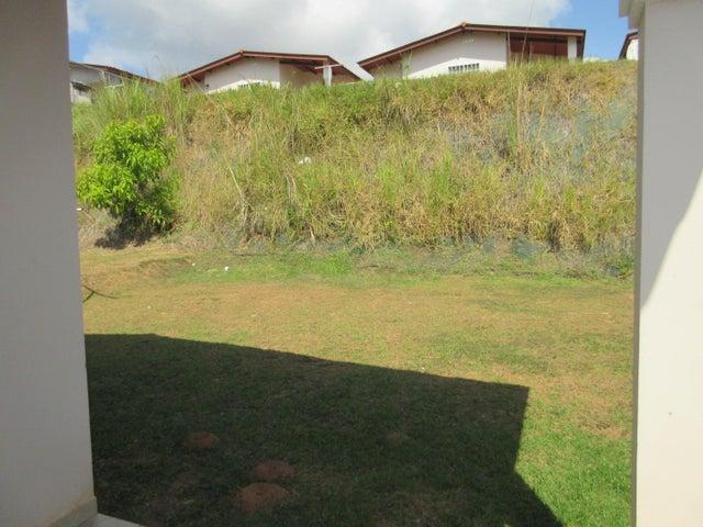 PANAMA VIP10, S.A. Casa en Venta en Arraijan en Panama Oeste Código: 16-64 No.6