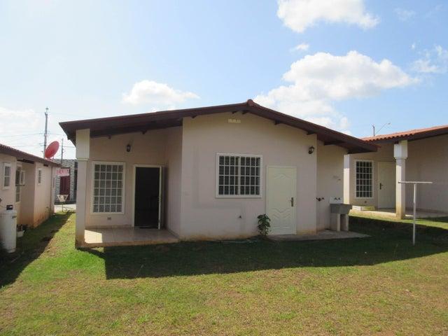PANAMA VIP10, S.A. Casa en Venta en Arraijan en Panama Oeste Código: 16-64 No.8