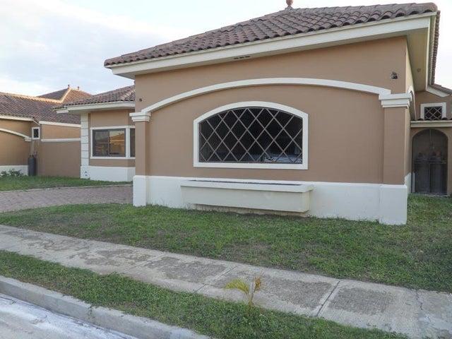 PANAMA VIP10, S.A. Casa en Venta en Costa Sur en Panama Código: 16-65 No.2