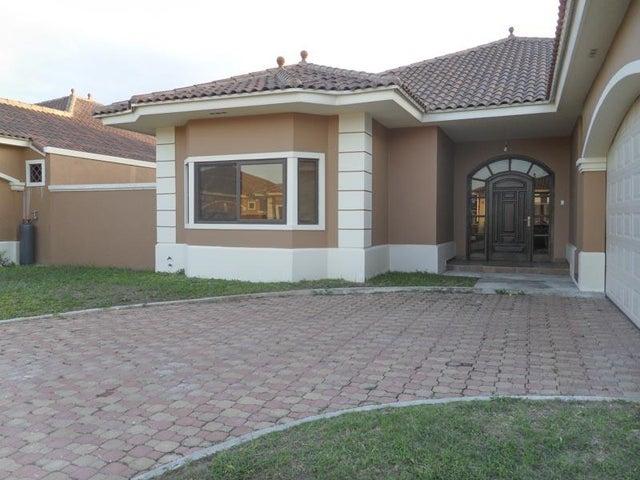 PANAMA VIP10, S.A. Casa en Venta en Costa Sur en Panama Código: 16-65 No.3