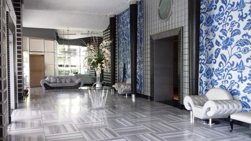 PANAMA VIP10, S.A. Apartamento en Alquiler en Paitilla en Panama Código: 16-82 No.1