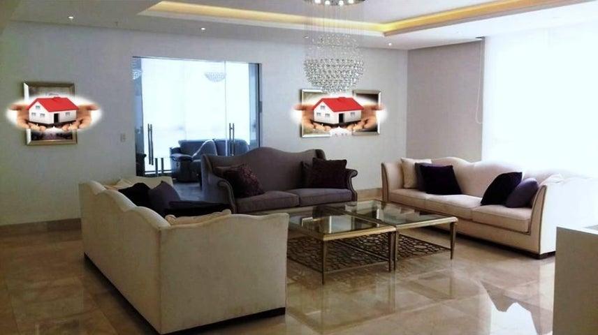 PANAMA VIP10, S.A. Apartamento en Alquiler en Paitilla en Panama Código: 16-82 No.2
