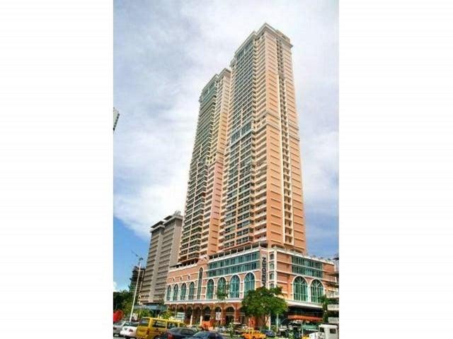 Apartamento / Venta / Panama / Avenida Balboa / FLEXMLS-16-89