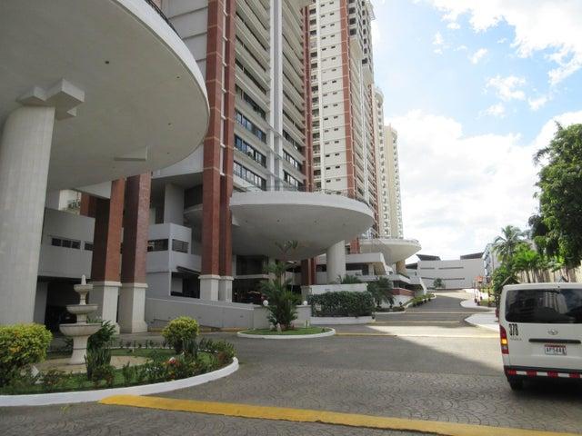 PANAMA VIP10, S.A. Apartamento en Venta en San Francisco en Panama Código: 16-122 No.1
