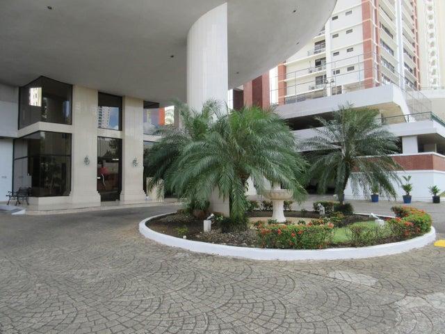 PANAMA VIP10, S.A. Apartamento en Venta en San Francisco en Panama Código: 16-122 No.2