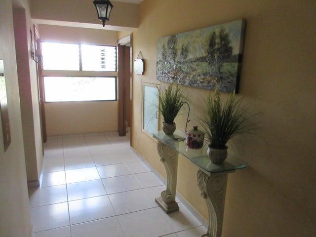 PANAMA VIP10, S.A. Apartamento en Venta en San Francisco en Panama Código: 16-122 No.6