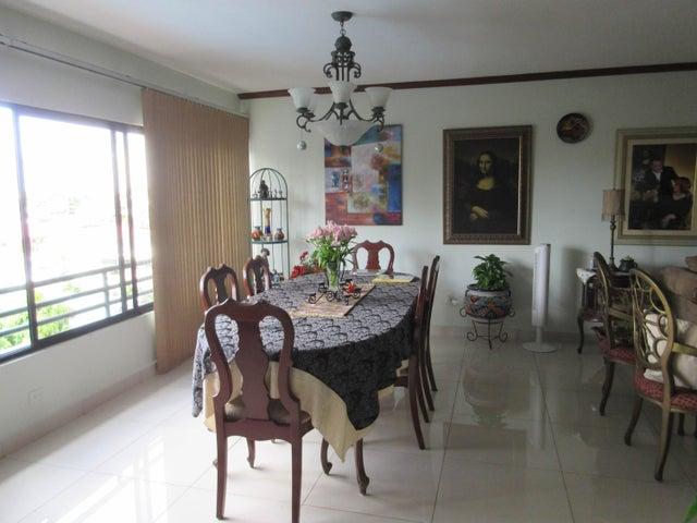 PANAMA VIP10, S.A. Apartamento en Venta en San Francisco en Panama Código: 16-122 No.9