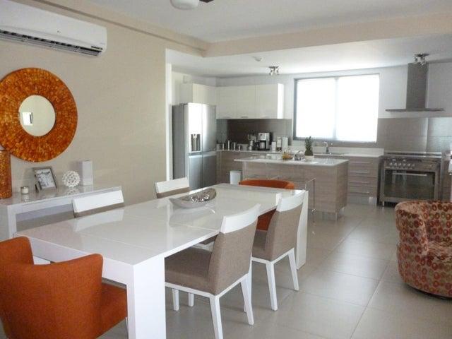 PANAMA VIP10, S.A. Apartamento en Venta en Panama Pacifico en Panama Código: 16-260 No.4