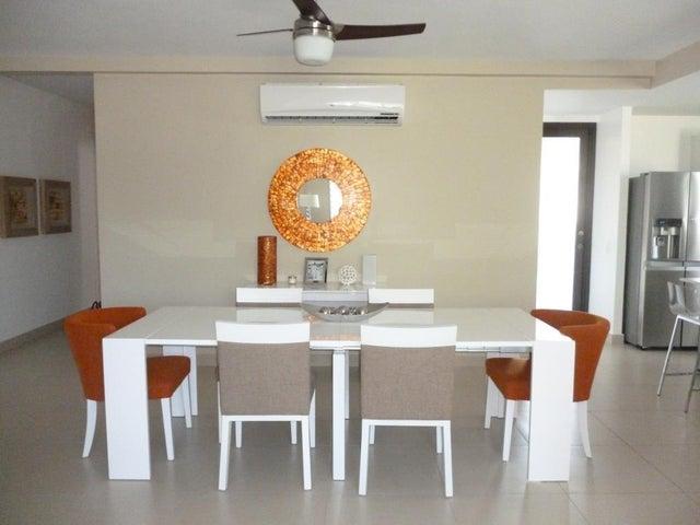 PANAMA VIP10, S.A. Apartamento en Venta en Panama Pacifico en Panama Código: 16-260 No.7