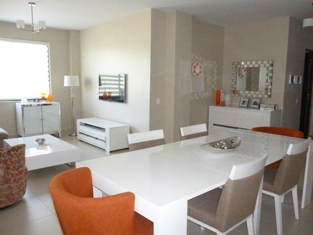 PANAMA VIP10, S.A. Apartamento en Venta en Panama Pacifico en Panama Código: 16-260 No.5