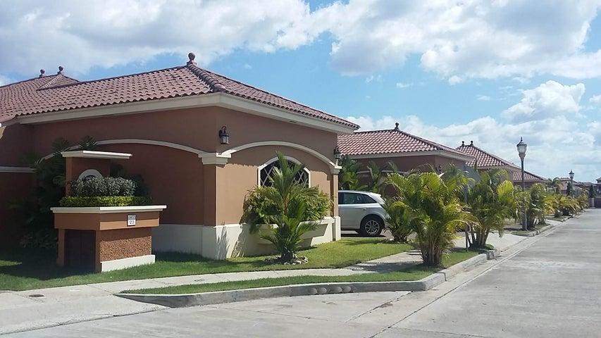 PANAMA VIP10, S.A. Casa en Venta en Costa Sur en Panama Código: 16-268 No.1