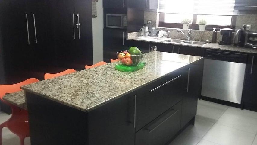 PANAMA VIP10, S.A. Casa en Venta en Costa Sur en Panama Código: 16-268 No.5