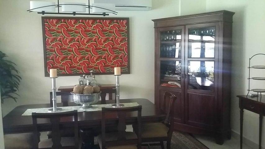 PANAMA VIP10, S.A. Casa en Venta en Costa Sur en Panama Código: 16-268 No.7