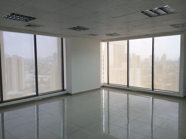 PANAMA VIP10, S.A. Oficina en Venta en Obarrio en Panama Código: 16-311 No.5