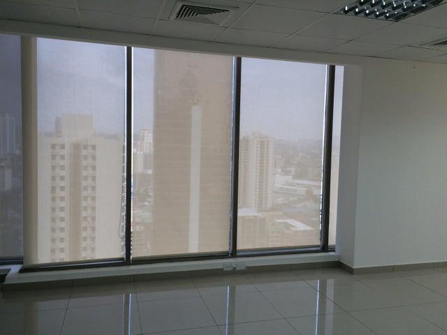 PANAMA VIP10, S.A. Oficina en Venta en Obarrio en Panama Código: 16-311 No.8