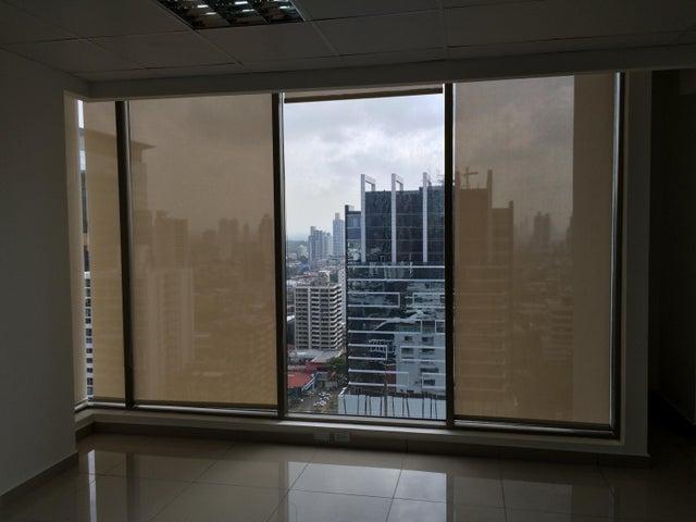 PANAMA VIP10, S.A. Oficina en Venta en Obarrio en Panama Código: 16-311 No.9