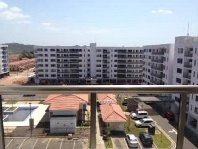 PANAMA VIP10, S.A. Apartamento en Venta en Panama Pacifico en Panama Código: 16-344 No.6