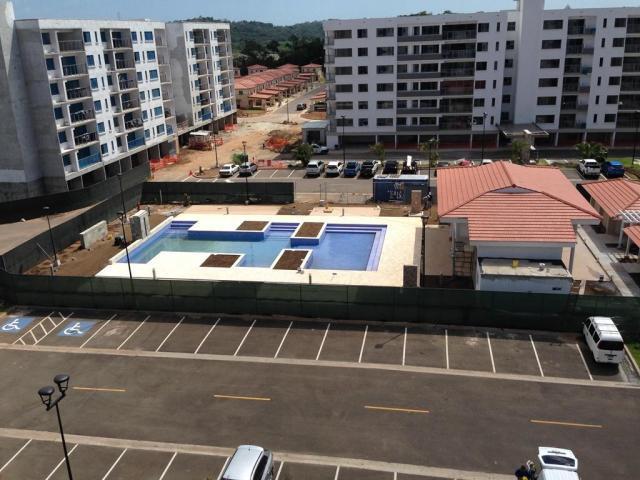 PANAMA VIP10, S.A. Apartamento en Venta en Panama Pacifico en Panama Código: 16-344 No.9