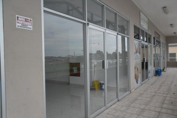 PANAMA VIP10, S.A. Local comercial en Venta en Tocumen en Panama Código: 16-363 No.1