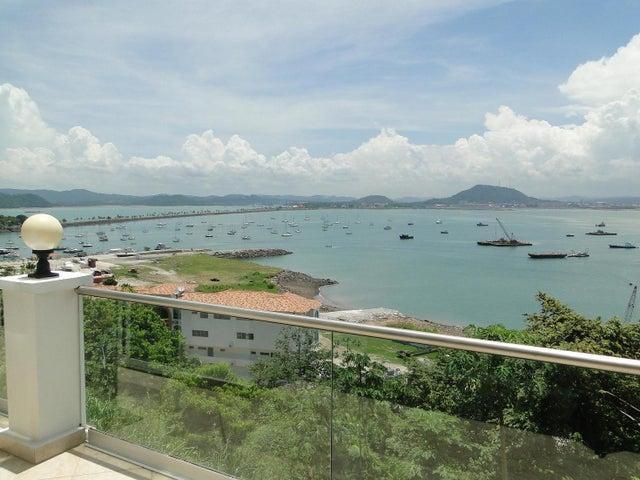 PANAMA VIP10, S.A. Apartamento en Alquiler en Amador en Panama Código: 16-400 No.4