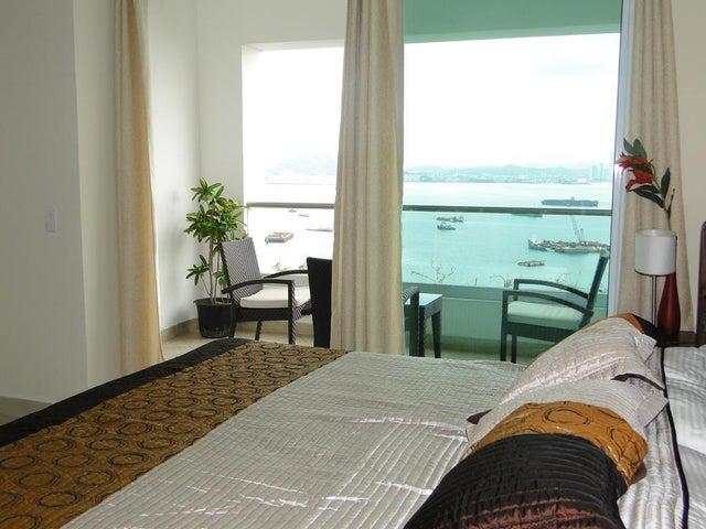 PANAMA VIP10, S.A. Apartamento en Alquiler en Amador en Panama Código: 16-400 No.7