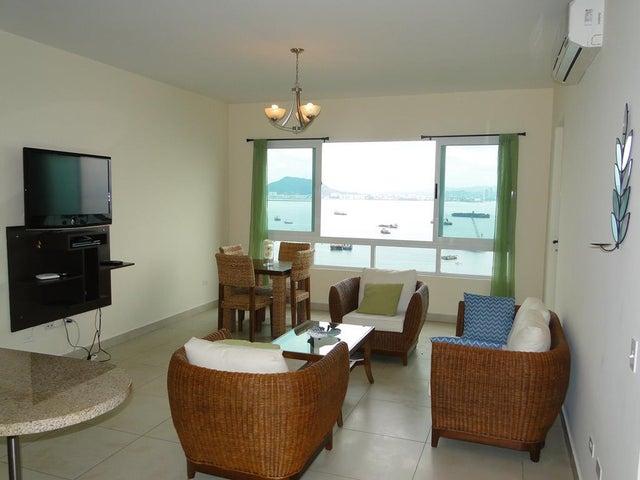 PANAMA VIP10, S.A. Apartamento en Alquiler en Amador en Panama Código: 16-400 No.2