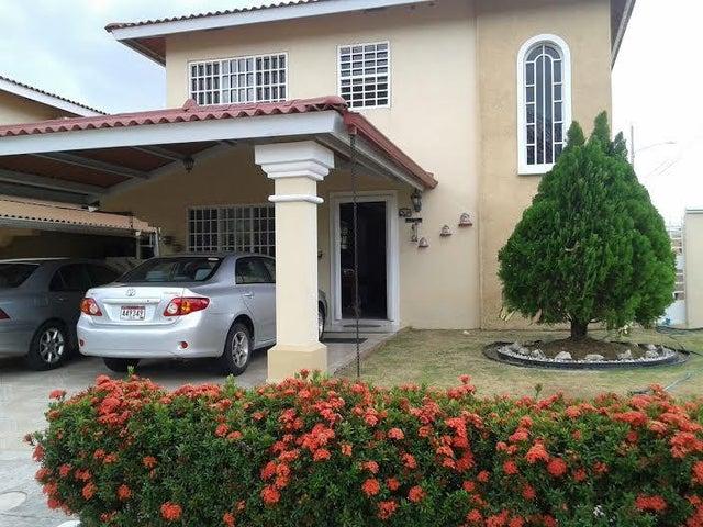 Casa / Venta / Panama / Brisas Del Golf / FLEXMLS-16-403