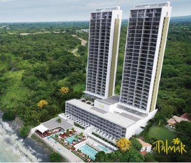 Apartamento / Venta / San Carlos / San Carlos / FLEXMLS-16-432