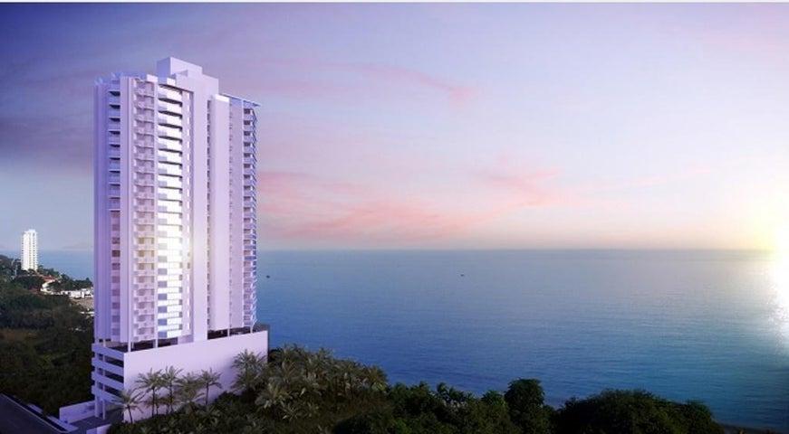 Apartamento / Venta / Chame / Gorgona / FLEXMLS-16-484