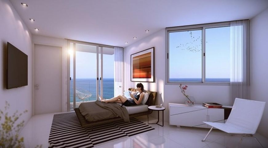 PANAMA VIP10, S.A. Apartamento en Venta en Gorgona en Chame Código: 16-487 No.1