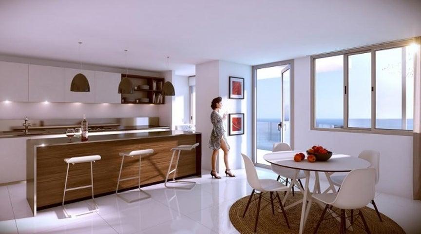 PANAMA VIP10, S.A. Apartamento en Venta en Gorgona en Chame Código: 16-487 No.2