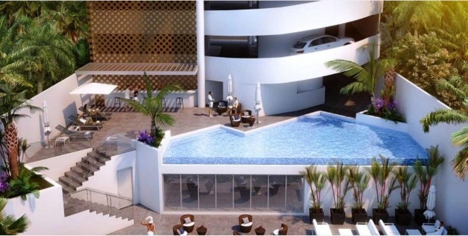 PANAMA VIP10, S.A. Apartamento en Venta en Gorgona en Chame Código: 16-487 No.4