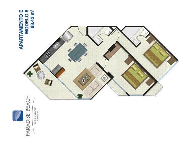PANAMA VIP10, S.A. Apartamento en Venta en Gorgona en Chame Código: 16-488 No.6